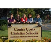 Contra Costa Christian High School