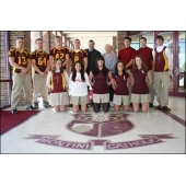 Montini Catholic High School